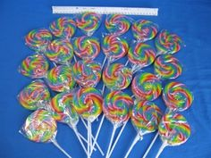 "24 Large 3"" Swirl Lollipops, http://www.amazon.com/dp/B0059684YY/ref=cm_sw_r_pi_awdl_-hk6ub1JPBWWV"