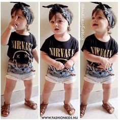"OH MY! This will be my daughter for sure! absolutely perfect!!!! Anyone who knows me....realizes how perfectly adorable and ""mini-me"" like she would be."