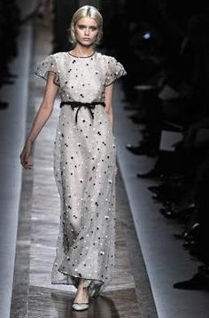 Collezione Valentino primavera 2011 - Paris Fashion Week