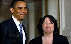 Obama Appoints Record Number of Women Judges to Federal Bench - I certainly had dreams of the BIG court.