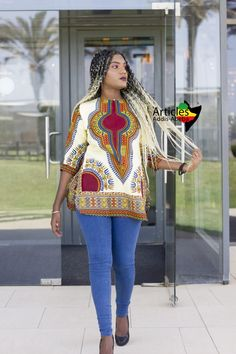 f7c01a1311 Chemise Tunique ZEIDA Addis-abeba Beige - Chemises manches courtes Femme  coupe cintrée, beige, petite, grande taille et formes, look intégral wax,  tenues ...