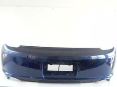 2006 LEXUS SC430 52159-24080 REAR BUMPER COVER SHELL BLUE PROTECTOR OEM 227 #34
