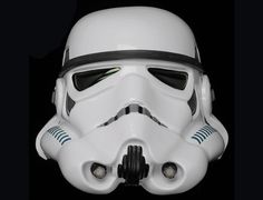 Most authentic Stormtrooper replica on display at Comic Con 2013