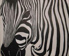 Hoi ik heb een geweldige listing gevonden op etsy httpetsy zebra canvas custommurals thecheapjerseys Gallery