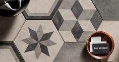 Link your interior to your exterior with our outdoor stone flooring range at Mandarin Stone. Browse options and buy outdoor stone tiles online. Floor Patterns, Tile Patterns, Mandarin Stone, Flooring Companies, Tile Suppliers, Hexagon Tiles, Hex Tile, Interior Design Magazine, Wall And Floor Tiles