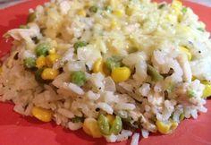 11 egytálételötlet 500 kalória alatt   NOSALTY Fried Rice, Chinese, Ethnic Recipes, Health, Food, Household, Sports, Essen, Salud