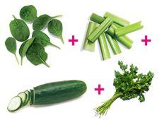 Green Goddess http://www.prevention.com/food/healthy-recipes/10-green-drink-recipes/green-goddess