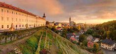 Beautiful Kutná Hora, Land of Stories