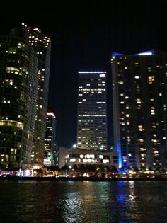 #Miami Intercoastal