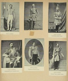 Rare photos of Napoleon III's Imperial Guard - Armchair General and HistoryNet >> The Best Forums in History