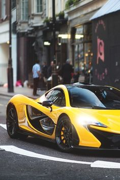 McLaren P1  | Lucky Auto Body in Beaverton, OR is an auto body repair shop committed to providing customers with the level of servic & quality of repair they expect & deserve! Call (503) 646-9016 or visit www.luckyautobodyrepair.com for more info!