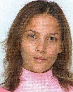 COMO REALIZAR MECHAS BEIGE O MANTEQUILLA. ~ Bella en Casa.com