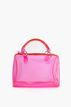 Light Bright Bag #MissKL #MissKLCoachella