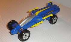 May 2013 – Pinewood Derby Stories and Photos