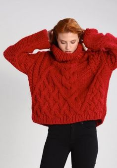 Fluffy and Bulky Mohair Lover | Woman's Fuzzy Sweaters | Pinterest ...