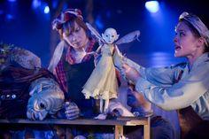 Will Tuckett's Fairies