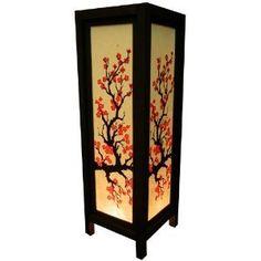 Thai Wood Lamp Handmade Oriental Classic Japanese Red Sakura Cherry Blossom Tree Branch Bedside Table Lights or Floor Home Decor Bedroom Decoration Modern Design Red berry Thailand Lanna Lamp http://www.amazon.com/dp/B00C84I486/ref=cm_sw_r_pi_dp_Qe9Owb0RMKFCS