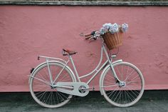 all I want is a vintage bike. and to live somewhere where I can ride it without being killed.