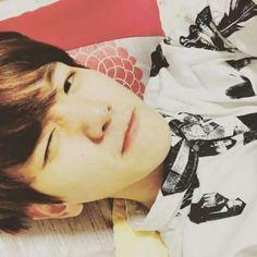 Exo| Selfie Baekhyun