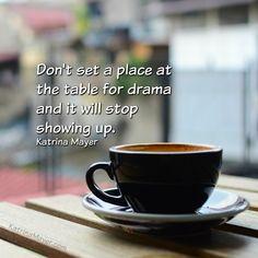 donu0027t set a place at the table & I feel like a freak | Wisdom | Pinterest | Wisdom