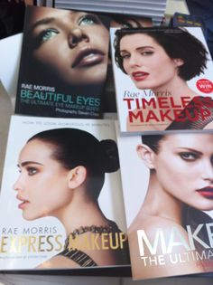 rae morris makeup the ultimate guide pdf