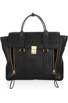 My nexy bag  3.1 Phillip Lim Pashli - Chic and durable!