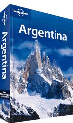 Argentina travel guide. << The Argentine classics - tango, beef, wine, football, passion - might pique your interest, but the vast natural wonderland - encompassing the mighty Iguazú Falls in the subtropical north, to the thunderous, Perito Moreno Glacier in the south - will blow your mind.