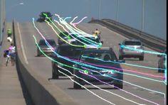 OpenCV: Optical Flow