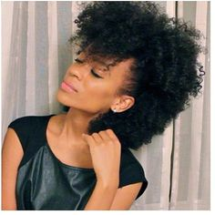 Visit NaturalHairSalonFinder.com to find a stylist for your natural hair