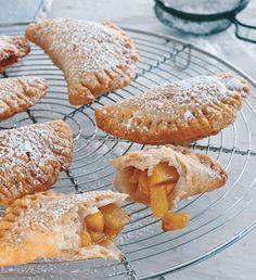 Fried Peach Pies