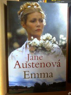 "Literární koutek ""U fretko-kocoura"": Recenze: Emma - Jane Austen"