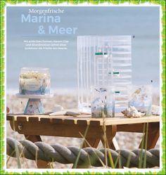 Strand, Table Decorations, Furniture, Home Decor, Catalog, Homemade Home Decor, Home Furnishings, Decoration Home, Arredamento