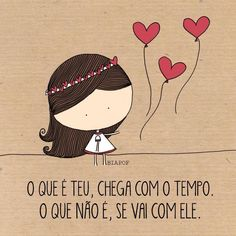 Que bom! ;) Words Quotes, Wise Words, Sayings, Portuguese Quotes, Friendship Love, More Than Words, Quote Posters, Funny Cartoons, Scrapbook Albums