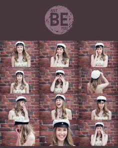 just be you ... Niki Strbian Photography www.nikistrbian.com