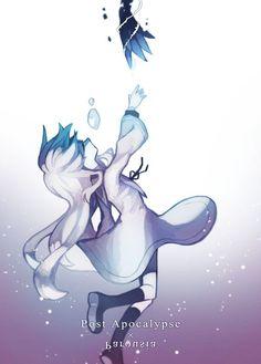 Pin by ayumi on deemo in 2019 Anime Art Fantasy, Demon Art, Sad Anime, Manga Anime, Sad Art, Goth Art, Animes Wallpapers, Cool Artwork, Cute Drawings