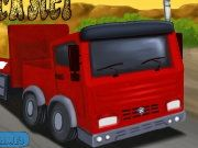 Play Truckster, an awesome flash game at i6.com!