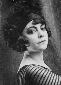 Asta nielsen not just hollywood women pinterest sciox Choice Image