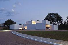 MIGLIARI GUIMARÃES HOUSE by Domo Arquitetos | Haruo Mikami
