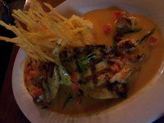 Super Delicio Fish Steak by Bubba
