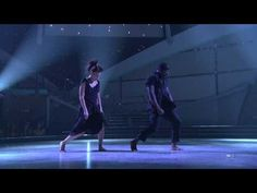 """SYTYCD Katee and Joshua """"Hometown Glory"""" - Mia Michaels choreography. Love this show! And dance!"""