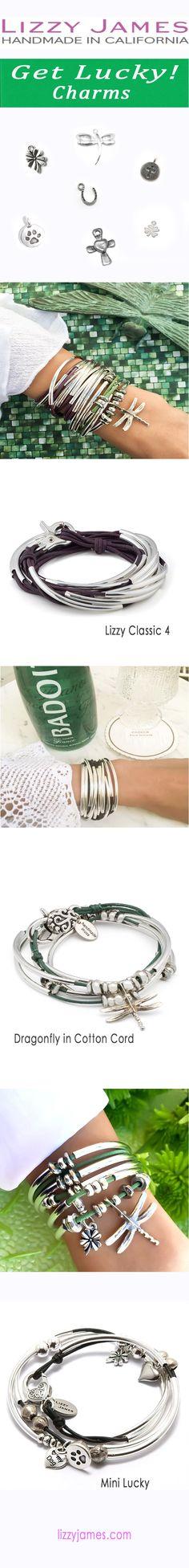52e2dd93d1 51 Best Charm Bracelets Styling images in 2019 | Bracelets, Jewelry ...