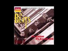 The Beats - Please Please Me (Full Album) - YouTube