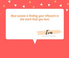 Real scces is finding your lifework is the work that you love     #love #work #loveyourwork #success #fiverr #fiverrservices #smallbusiness #digitalmarketing #facebook