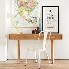 Desk for Hugh's Room