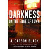 Darkness on the Edge of Town (Laura Cardinal Series, Book 1) (Kindle Edition)By J. Carson Black