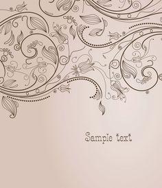Flourish Vector Illustration   Free Vectors & Graphics