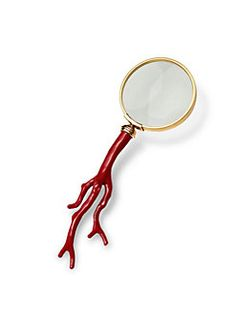 L'Objet - Coral Magnifying Glass