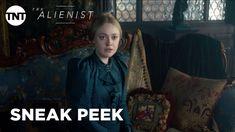 The Alienist: Castle in the Sky - Season Finale [SNEAK PEEK]   TNT