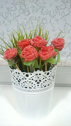 Rosas dulces