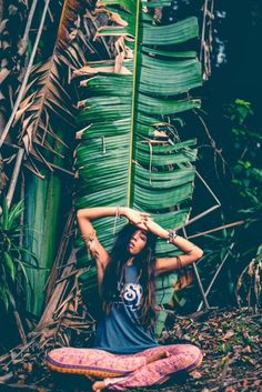 Free your Wild :: Mind Body Spirit :: Yoga :: Poses + Workouts :: See more…